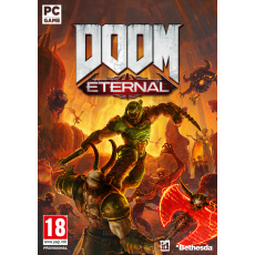 PC - Doom Eternal