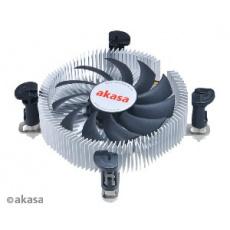 AKASA chladič CPU - LGA775 , LGA115X (I)