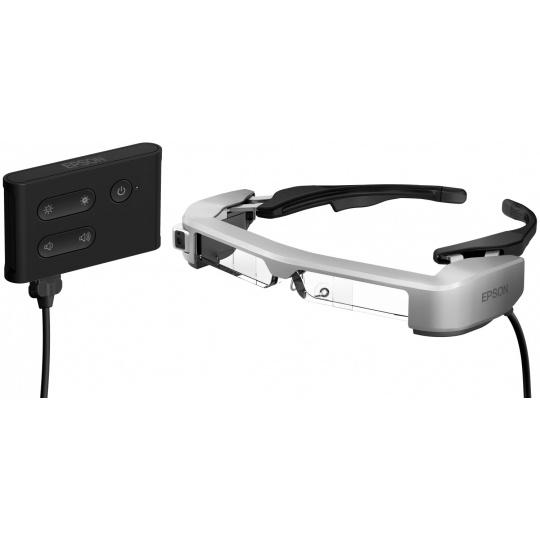 Epson Moverio BT-35E, chytré brýle