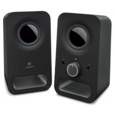 Logitech Speaker Z150 Midnight black