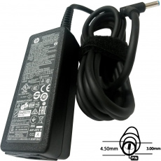 Napájecí adaptér 45W, 19,5V 4.5x3.0mm, originál HP