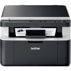 Brother DCP-1512E, A4, 20ppm, USB,GDI