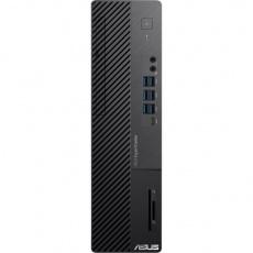 ASUS ExpertCenter D700SA/i3-10100 (4C/8T)/8GB/512GB SSD/TPM/KL+M/NoOS/Black/3Y PUR