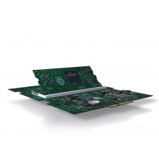 NEC Raspberry Pi 3 Compute Module