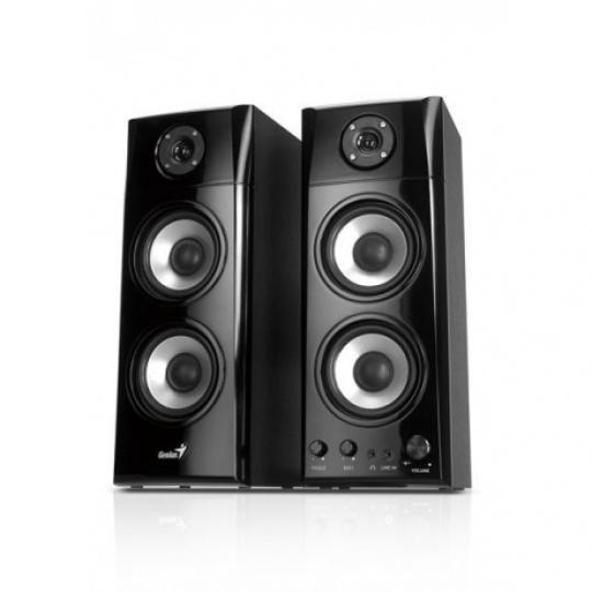 Speaker GENIUS SP-HF 1800A wood 50W II