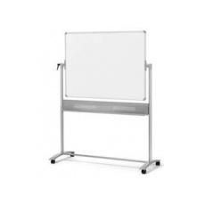 Otočná tabule NOBO Steel 150x120 cm