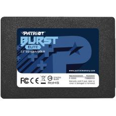 SSD 240GB PATRIOT Burst Elite 450/320MBs