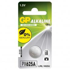 GP 625A, 1ks, alkalická baterie