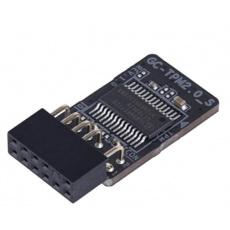 GIGABYTE TPM modul 2.0-S, GCTPM2-00-S