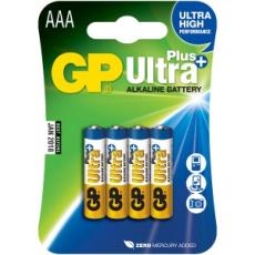 GP LR03, AAA, Ultra+, 4ks, mikrotužka
