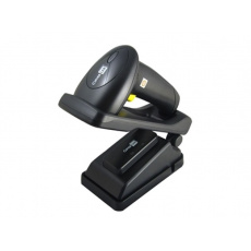1564A 2D čtečka,bezdrát,BT,USB(PS2/RS232),vč.stoj.