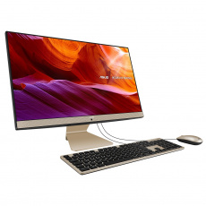"""ASUS VIVO M241, 23.8"""", AMD R5-3500U (4C/8T), 8GB, 256GB SSD, bez OS,  All in One"""
