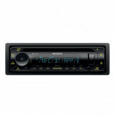 Sony přehrávač do auta MEX-N5300BT, BT, NFC,AUX,CD