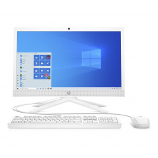 "HP 21-b0000nc 2X3D6EA, 20.7"", Celeron J4025, 4GB, 256GB, Windows 10, All in One"