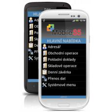 Money S4 + Mobile S4 - jednouživatelská verze (Server + (1+1) klient)