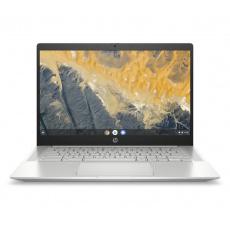 HP Pro c640 ChromeBook, i5-10310U, 8GB, 64GB SSD, Chrome, stříbrný