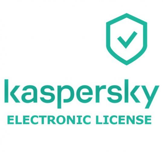 Kaspersky for Mail Server 20-24 User 1 year Nová