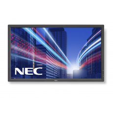 """32"""" LED NEC V323-3 PG,1920x1080,S-IPS,24/7,450cd"""