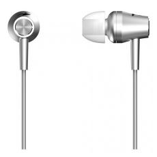 Sluchátka Genius HS-M360 mobile headset, silver