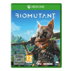 XONE - Biomutant