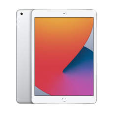 Apple iPad Wi-Fi 32GB - Silver
