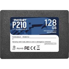 SSD 128GB PATRIOT P210