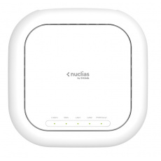 D-Link DBA-X2830P Nuclias Wireless AX3600 Cloud Managed Access Point (With 1 Year License)