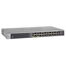 NETGEAR M4100 12x SFP/Combo, PoE,GSM7212F