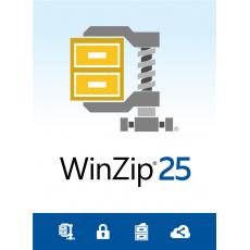 WinZip 25 Standard Single-User