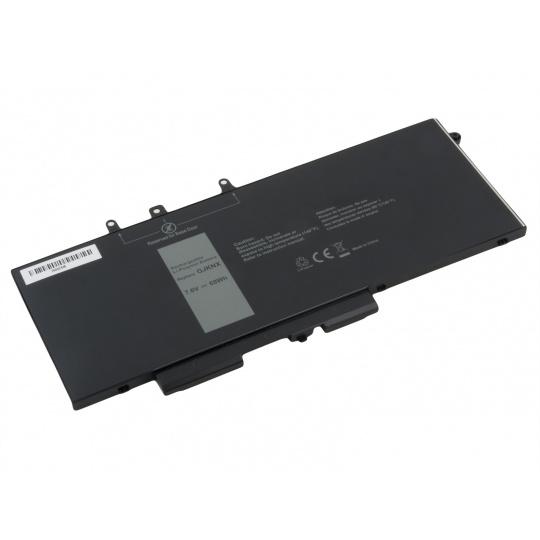 Baterie AVACOM pro Dell Latitude 5480, 5580 Li-Pol 7,6V 8947mAh 68Wh