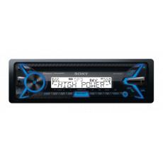 Sony autorádio MEX-M100BT CD/MP3,USB/AUX, NFC/BT