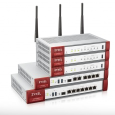 ZYXEL VPN Firewall VPN50