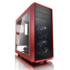 Fractal Design Focus G červená(okno)
