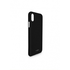Kryt FIXED Story Xiaomi Mi Note 10 Lite, černý