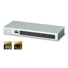ATEN 4 port HDMI switch 4PC - 1 HDMI, 4k video