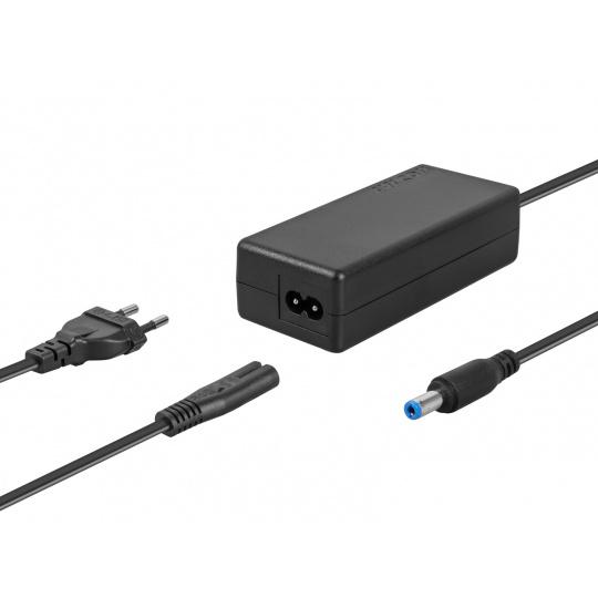 AVACOM nabíjecí adaptér pro notebooky 19V 3,42A 65W konektor 5,5mm x 2,5mm