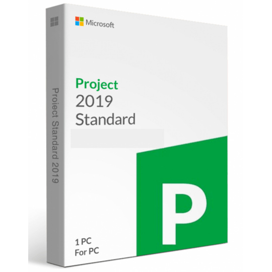 Project Standard 2019 Eng