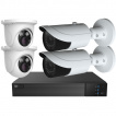 Kamerové sety 1080p