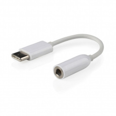 Kabel CABLEXPERT adaptér USB Type-C na 3,5mm jack (F)