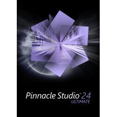 Pinnacle Studio 24 Ultimate Edu License (2-50)