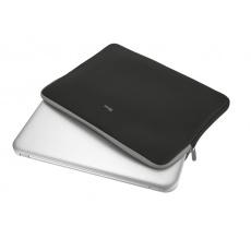 "TRUST Primo Soft Sleeve for 13.3"" laptops - black"