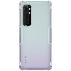 Nillkin Nature TPU Kryt Xiaomi Note 10 Lite Transp