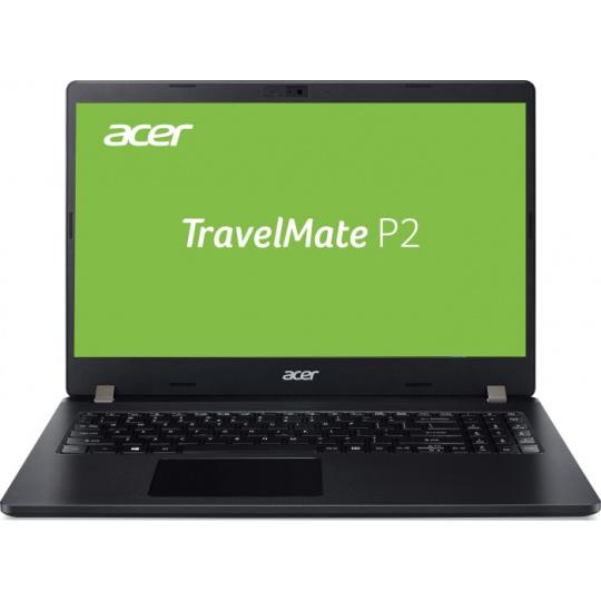 "Acer TravelMate P2 (TMP215-52) - 15,6""/i5-10210U/256SSD/8G/IPS/W10Pro + 2 roky NBD"