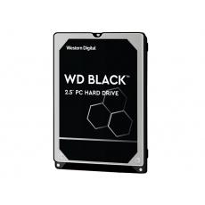 """HDD 2,5"""" 1TB WD10SPSX Black SATAIII 7200rpm 64MB"""