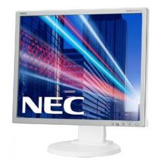 "19"" LED NEC EA193Mi,1280x1024,IPS,250cd,110mm,WH"