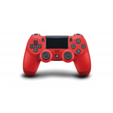 PS4 - DualShock 4 Controller Magma RED v2