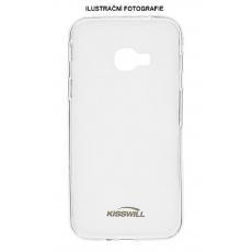 Kisswill TPU Pouzdro pro Honor 9X Lite Transparent