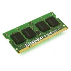SO-DIMM 2GB DDR3-1600MHz Kingston CL11 SRx16