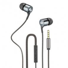 Sluchátka do uší Audictus Explorer 2.0, šedé