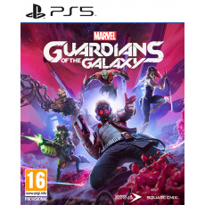 PS5 - Marvel´s Guardians of the Galaxy